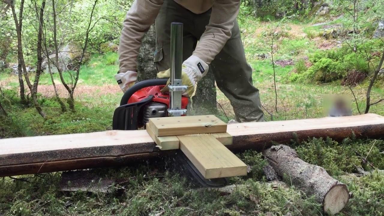 Alaskan Sawmill Chain