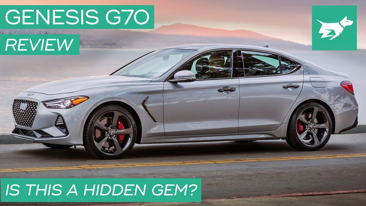 Genesis G70 3.3 2020 review – is it a true 3 Series rival?