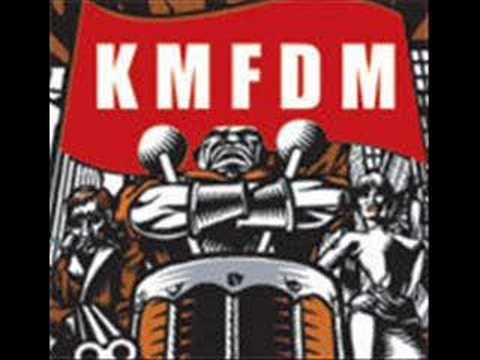 kmfdm The Problem: the last song on the all time Classic album Angst