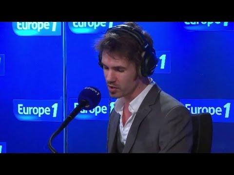 """Arnaud Demanche : """"Le cabinet noir"""""""