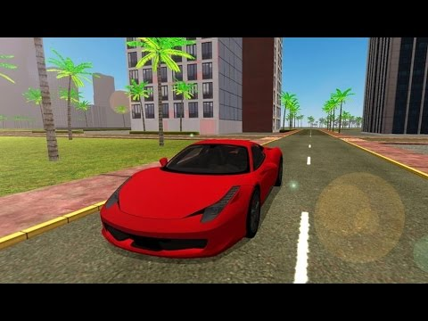 Extreme Fast Cars - Android Gameplay HD