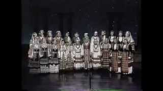 The Mystery of Bulgarian Voices in USA