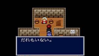 らんまのRPGです! 高橋留美子ファンの自分としてはたまりませんね! なんかいい時代だったなぁって思えるゲームです。