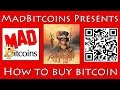How to Buy Bitcoin & Ethereum in 5 minutes (Part 1)