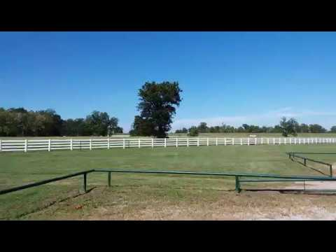 Farr Park Equestrian Center, Baton Rouge, Louisiana