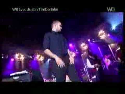 justin timberlake-love stoned i think she knows
