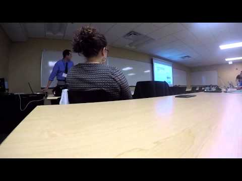 Computers and Writing 2015 Presentation