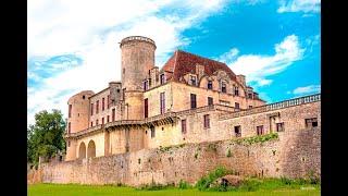 Le Pays Duras, en Lot-et-Garonne, le pays du bien-vivre entre Gironde et Périgord