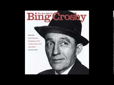 Ac-Cent-Tchu-Ate The Positive - Bing Crosby & The Andrews Sisters (Lyrics in Description)