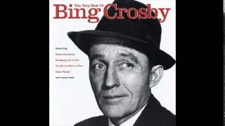 Watch Bing Crosby The Positive video