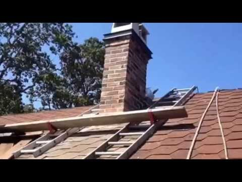 rebuild-masonry-chimney-using-recycling-existing-bricks---flue-guru