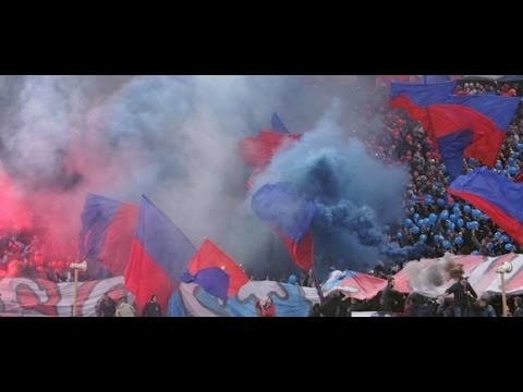 Eastern European Ultras