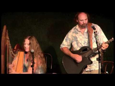 See Hear Breathe Live on Manao Radio Concert Maui - Sea Journeys (Studio)