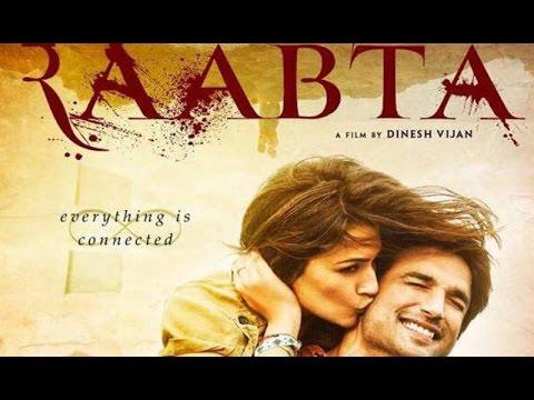 Raabta movie Actors talks | Sushant Rajput, Kriti Sanon