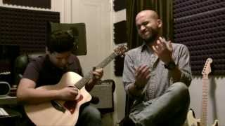 Draco Rosa feat. Ricky Martin- Mas y Mas/Chan Chan Cover By Panacea Project
