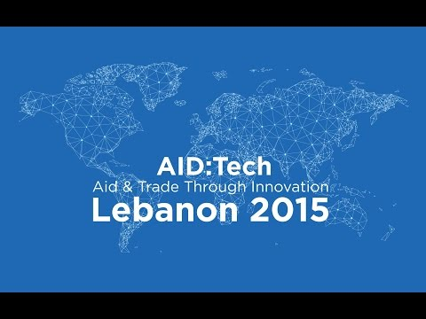 AID:Tech Lebanon Project 2015