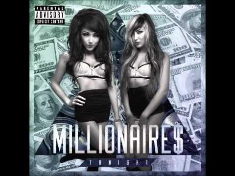 Millionaires-Tonight (FULL ALBUM)
