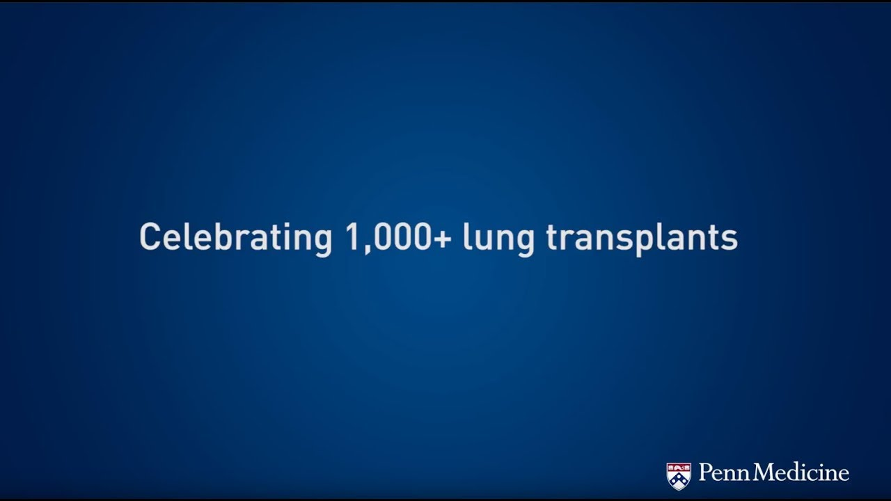 Division of Pulmonary, Allergy and Critical Care – Penn Medicine