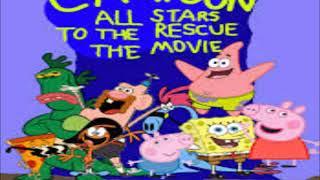 Cartoon All-Stars to the Rescue Soundtrack - Es ist Eine B-Movie-Show