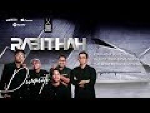 Rabithah - Diversiti (Official Lyrics Video)