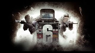 Rainbow Six Siege 1vs1