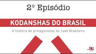 Kodanhas Do Brasil Sensei Joseph Kléber Lizardo Guilherme 6º Dan FEGOJU