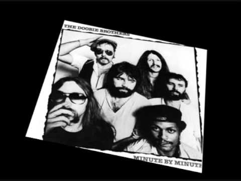 03.Minute By Minute~Minute By Minute�)-The Doobie Brothers