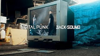 Смотреть клип Digital Punk & Jack Of Sound - Change The Fckn' Channel