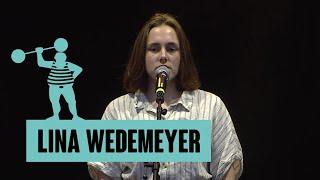 Lina Wedemeyer – Ein Sommer im Freibad