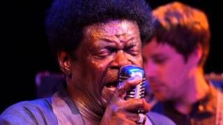 Charles Bradley and his Extraordinaires - Confusion (Live on KEXP)