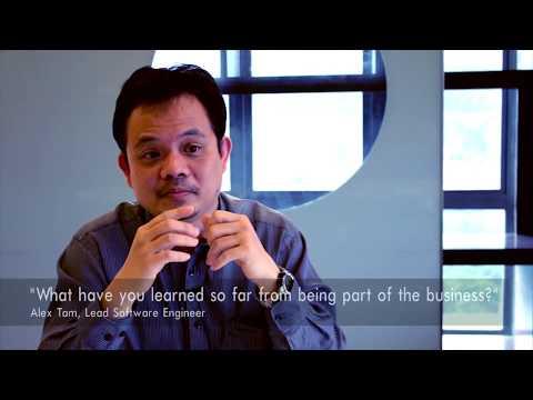 Shopwave - Alex Tam, Lead Software Engineer