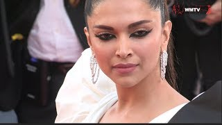 Deepika Padukone, Priyanka Chopra, Bella Hadid at 72nd Annual Cannes Film Festival