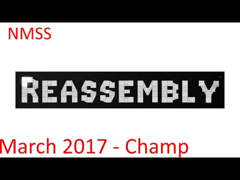 NMSS Reassembly Tournament - March 2017 - Champion Pool