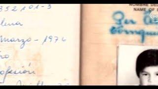 La historia oculta del millonario tráfico de niños en Chile - CHV NOTICIAS