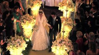 casamento lala rudge Video