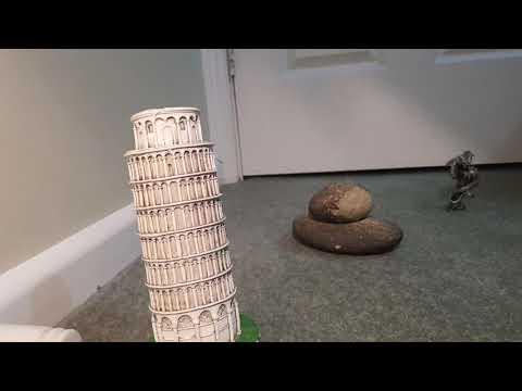 Assessment Task 3 Week 8 Online Learning - Media Art Stop Motion Animation