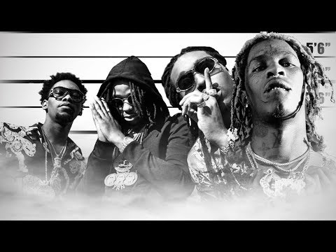 Migos - Clientele Ft. Young Thug & Lil Duke