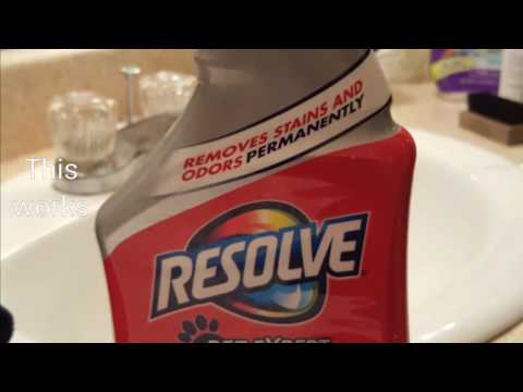 How to clean shoes and get tough stains and smells like cigarette odor