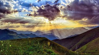 Soundscape Music Therapy - Relaxing Music With Nature Sounds