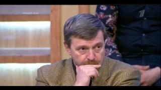 Пикировка с великим режиссёром Амнуэлем