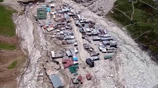 Bhimshila: Miracle happened in Kedarnath