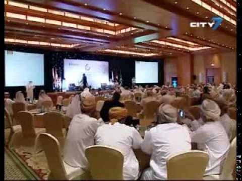 19th GCC eGovernment   eServices Conference