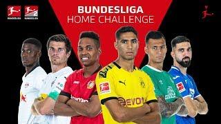 LIVE 🔴 Bundesliga Home Challenge -  EA SPORTS FIFA 20 with Hakimi, Hofmann, Selke & Co.