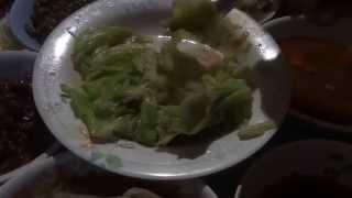 ลาบลาว Traditional Laos food