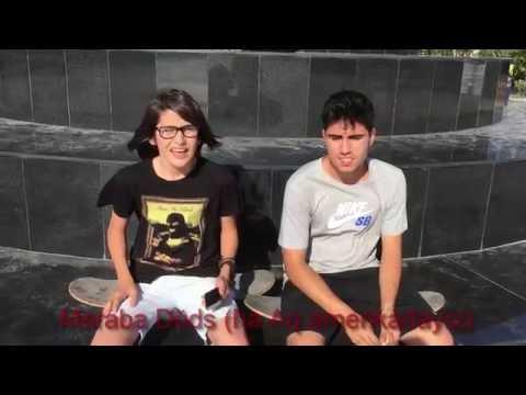 Tibby And Richie Kanal Tanıtım Videosu(Sayko Kamera Arkası İçerir)