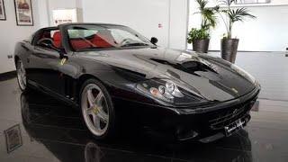 1 of 559 Ferrari 575 Superamerica review (English)