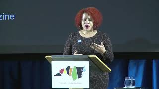 Color of Education: An Evening with Nikole Hannah-Jones