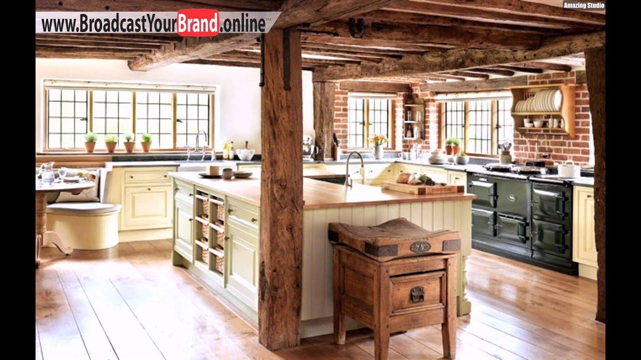 Kleine Kuche Landhaus Landhauskuchen Die Popularste Art Im Kuche