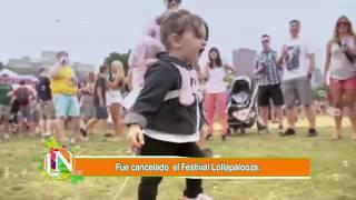 tato campo voice over fue cancelado festival de lollapalooza en colombia