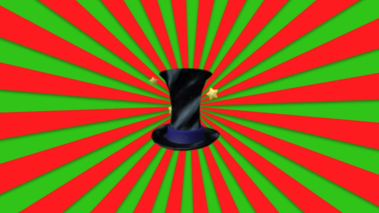 Ita Come Ottenere Il Cappello Hat Of The Void Su Roblox Youtube